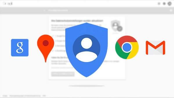 Google & Online Privacy